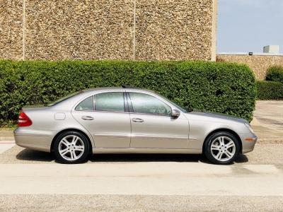 2006 MERCEDES-BENZ E 350