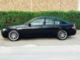 BMW ALPINA B7 2008