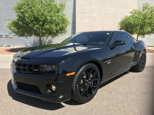 2010 camaro ss 672 rwhp whipple supercharged hurst. Black Bedroom Furniture Sets. Home Design Ideas