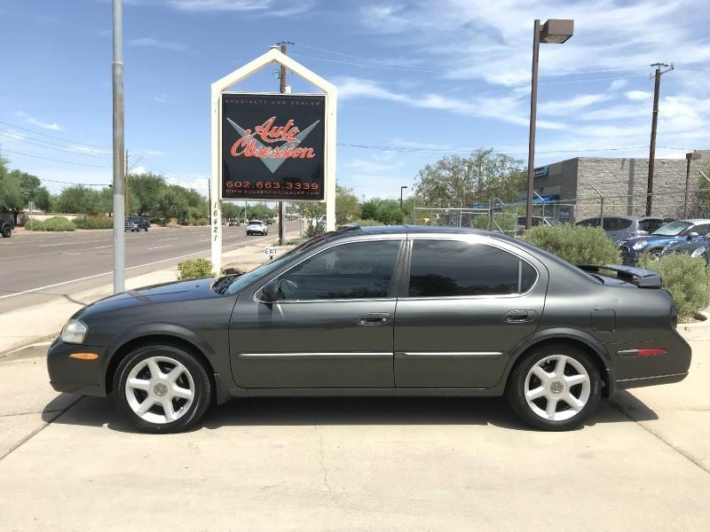 Nissan Maxima 2000 price $3,495