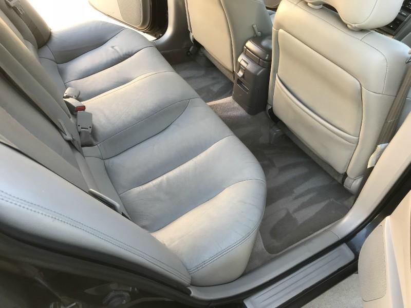 2000 Nissan Maxima Se Rare 5 Speed Manual Leather