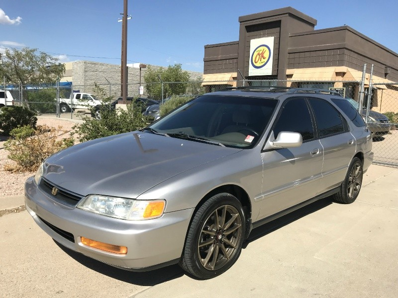 Honda Accord 1996 price $4,995