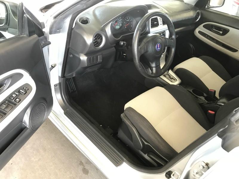 Saab 9-2X 2006 price $3,995