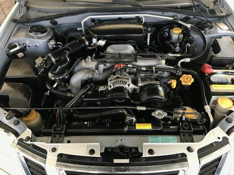 Saab 9-2X 2006 price $4,995