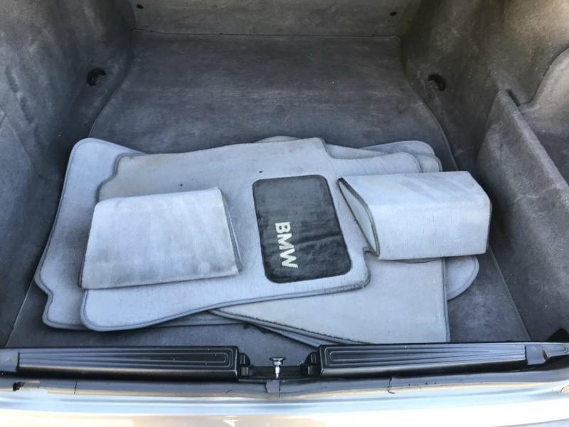 BMW 7Series 2001 price $7,995