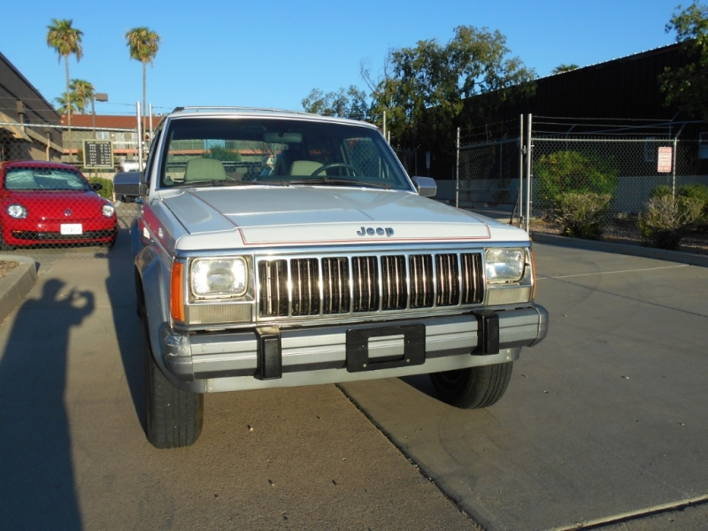 Jeep Cherokee 1991 price $5,995