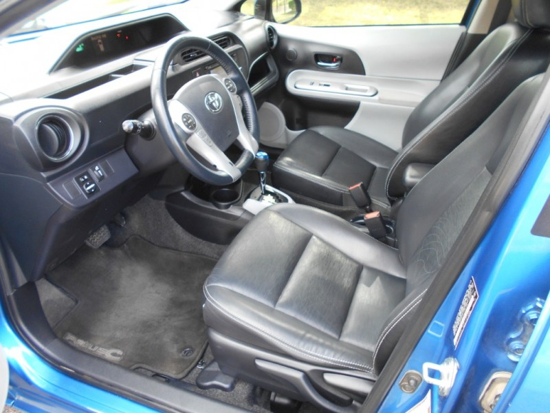 Toyota Prius c 2013 price $6,295
