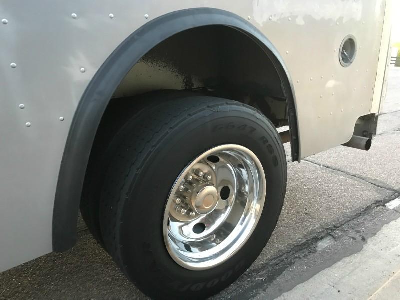 GMC P30 Step Van 1997 price $9,995