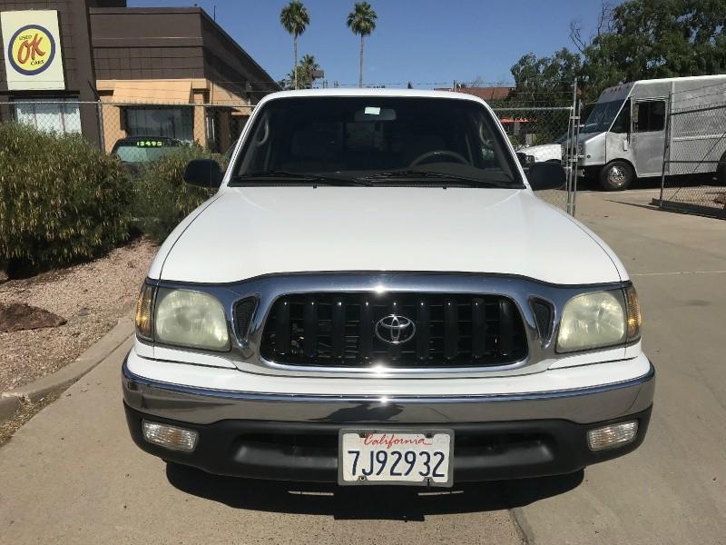 Toyota Tacoma 2004 price $6,995