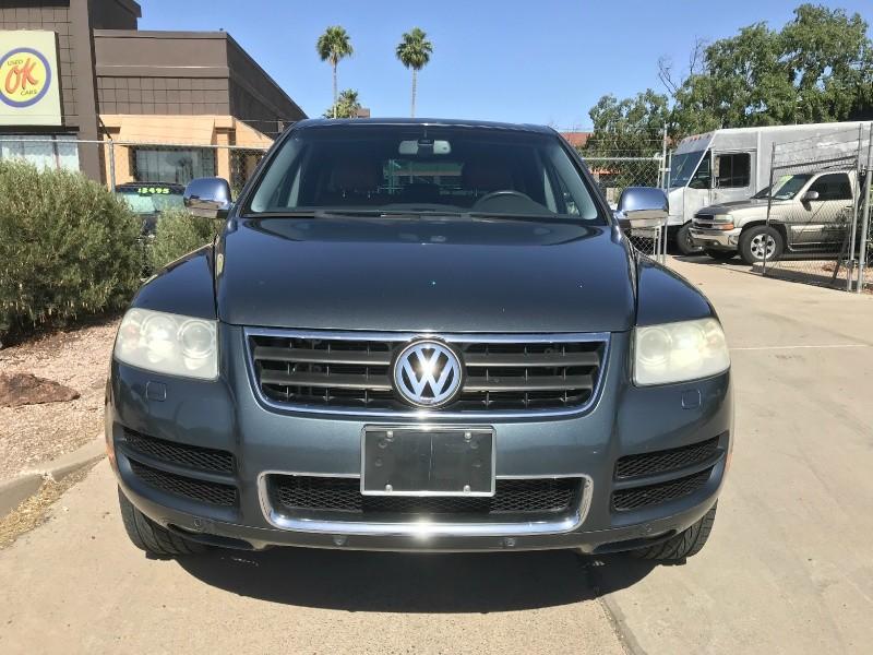 Volkswagen Touareg 2005 price $7,995
