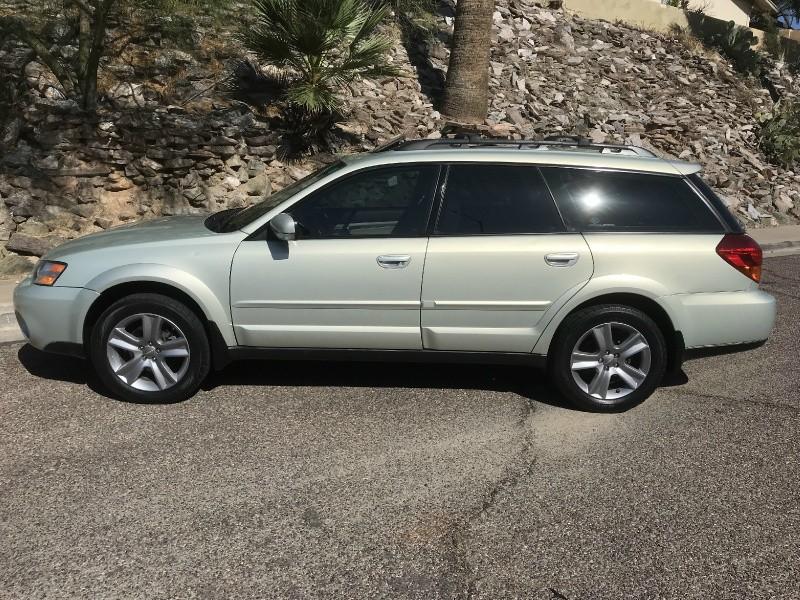 Subaru Legacy 2005 price $7,995