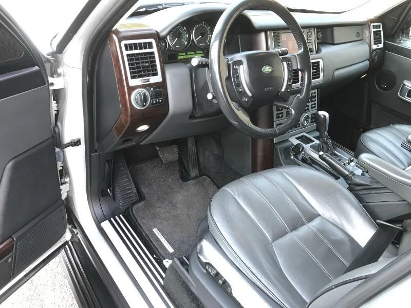 Land Rover Range Rover 2003 price $9,995