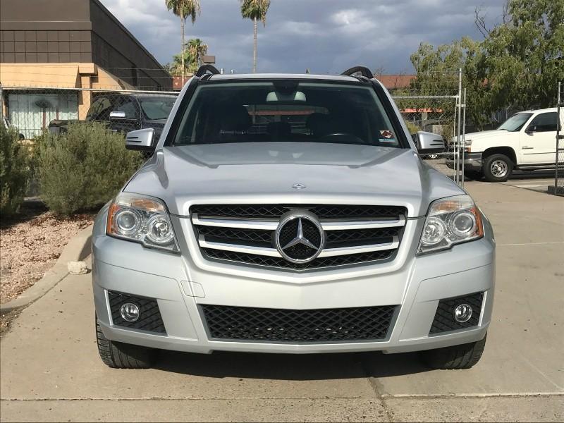 Mercedes-Benz GLK-Class 2010 price $9,995