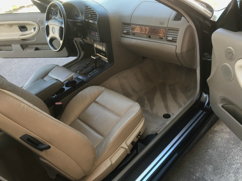 BMW 3-Series 1996 price $8,995