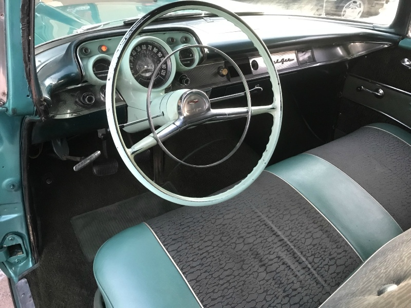 Chevrolet Bel Air 1957 price $34,995