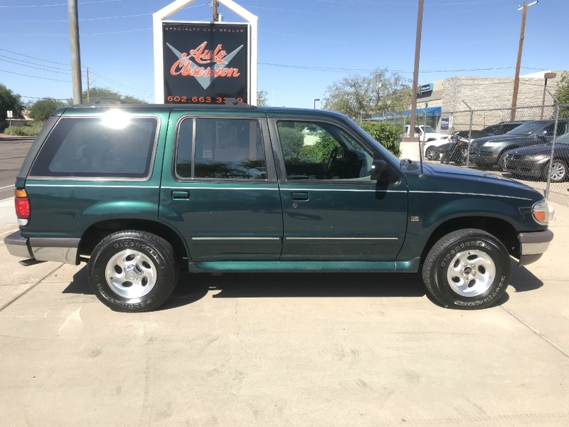 Ford Explorer 1997 price $2,995