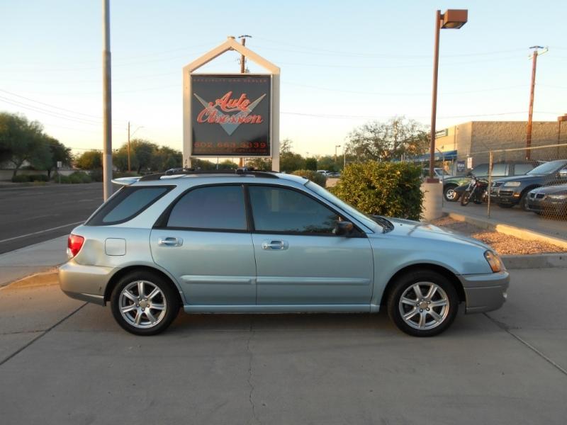 Subaru Impreza 2005 price $4,795