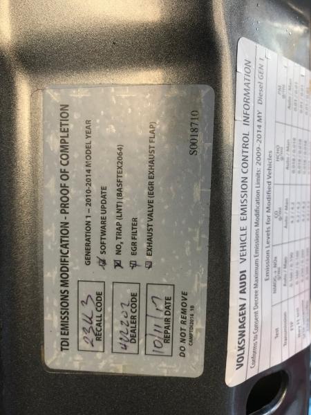 Volkswagen Jetta 2014 price $8,995