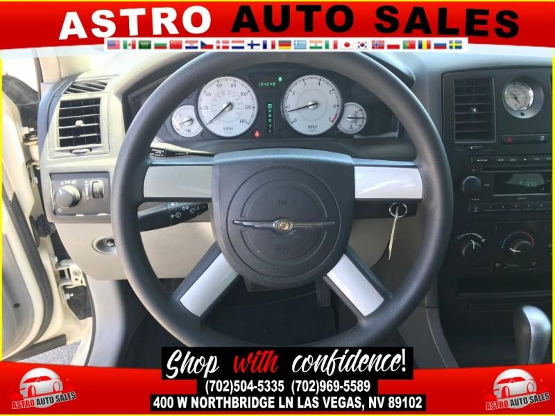 Chrysler 300 2007 price $3,995