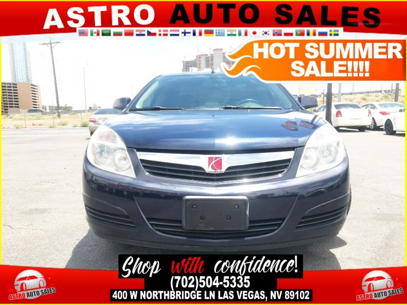 Saturn Aura 2009 price $4,495