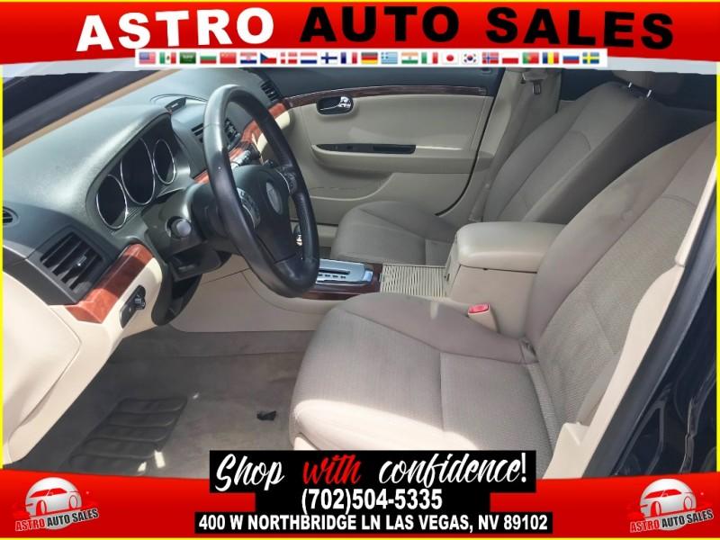 Saturn Aura 2009 price $4,995