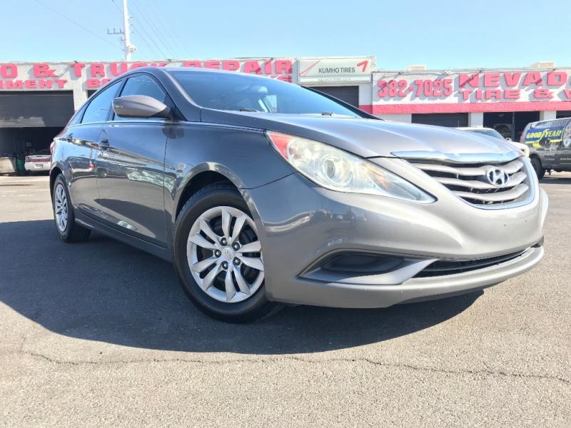 Hyundai Sonata 2011 price $6,295