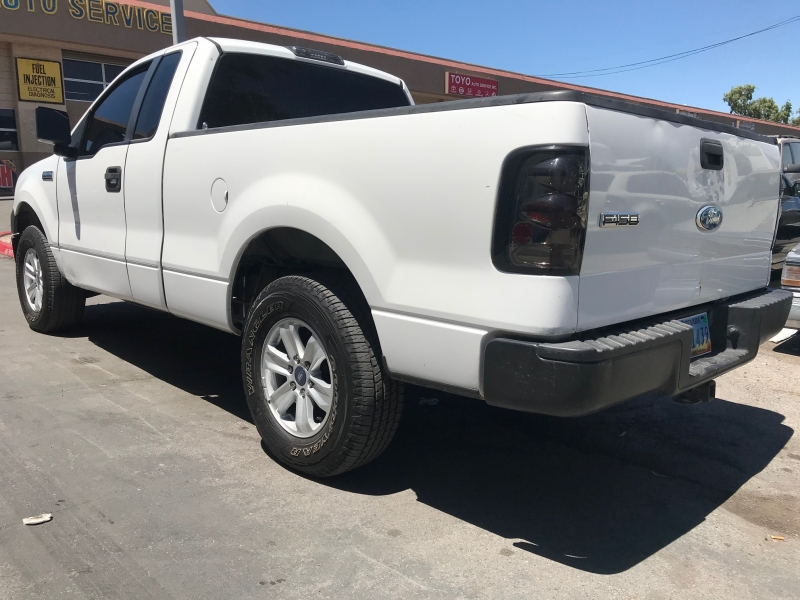 Ford F-150 2007 price $5,495 Cash
