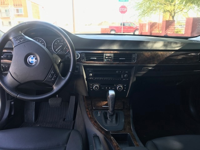 BMW 3-Series 2009 price $7,990 Cash