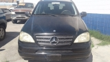 Mercedes-Benz M-Class 1999