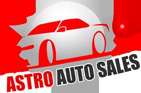 Astro Auto Sales