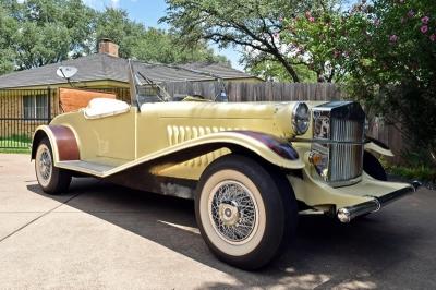 Cencio & Sons Impala 1937