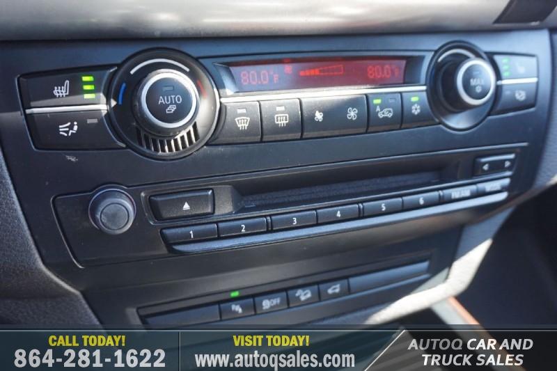 BMW X I AWD Inventory AutoQ Car And Truck Sales - 2010 bmw truck