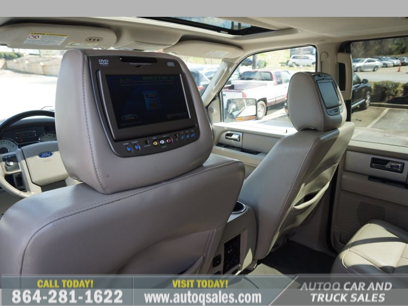 Ford Expedition 2011 price $14,991