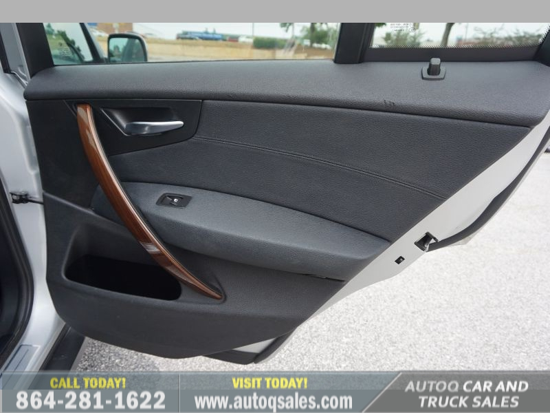 BMW X3 2009 price $7,991