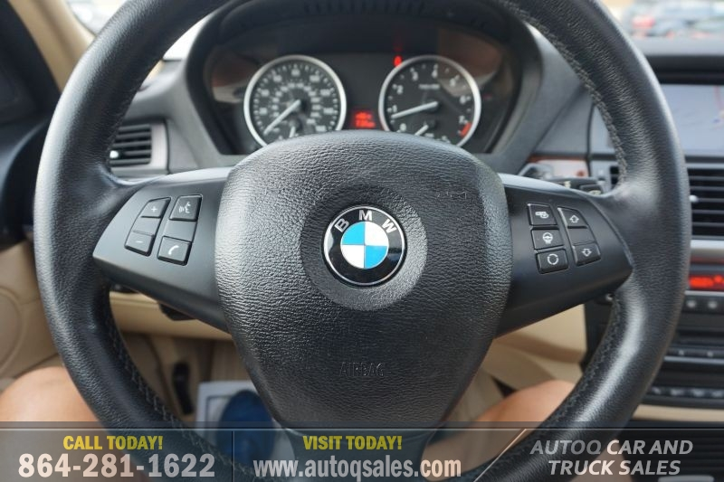 2012 BMW X5 xDrive35i AWD SUV
