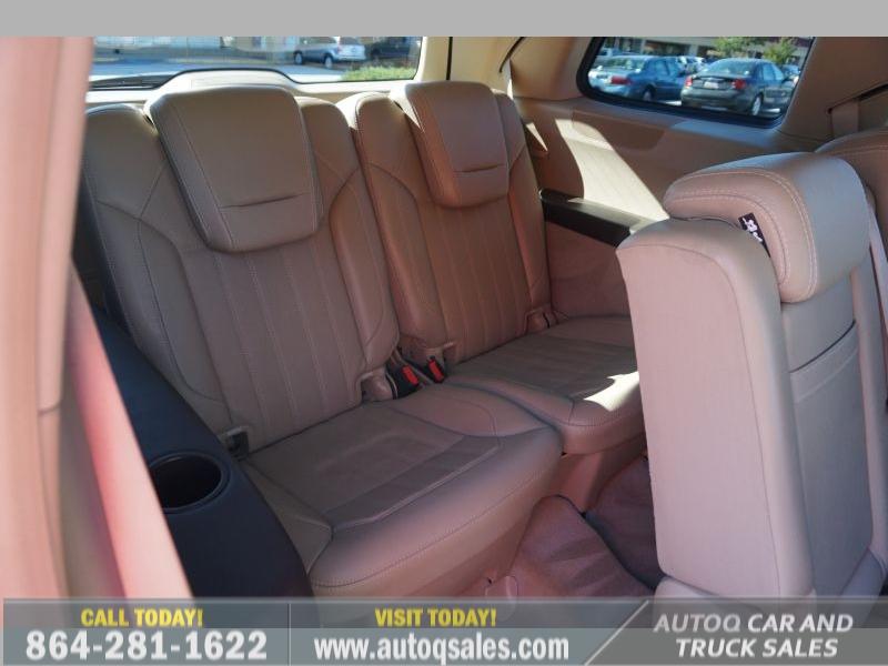 Mercedes-Benz GL-Class 2013 price $22,991
