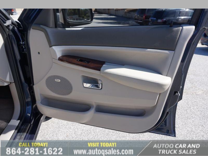 Jeep Grand Cherokee 2009 price $9,491