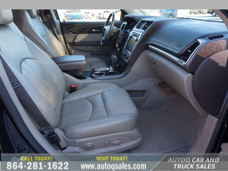 GMC Acadia 2016 price $25,991