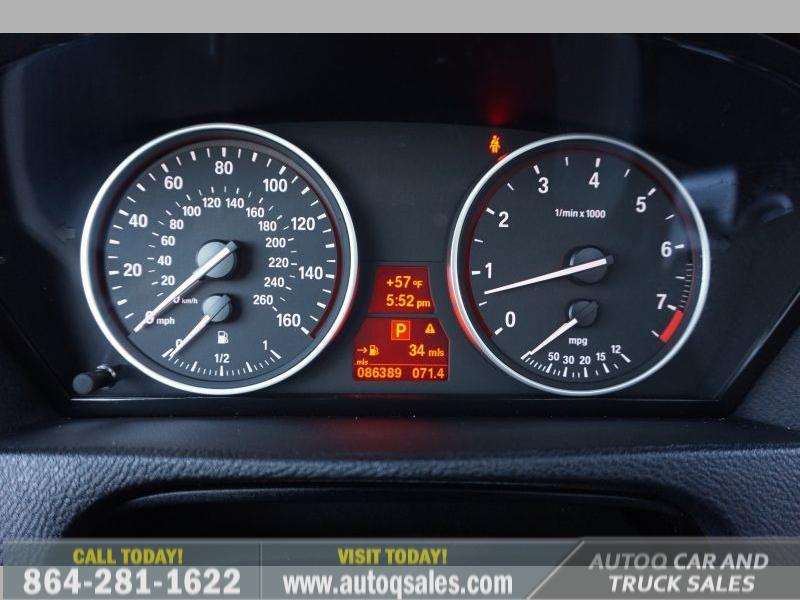 BMW X5 2012 price $13,991