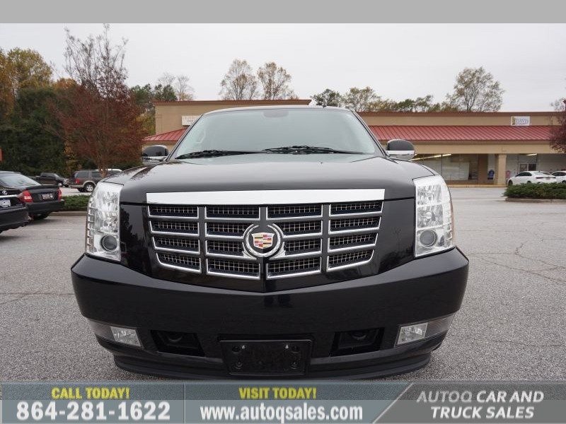 Cadillac Escalade 2013 price $24,991