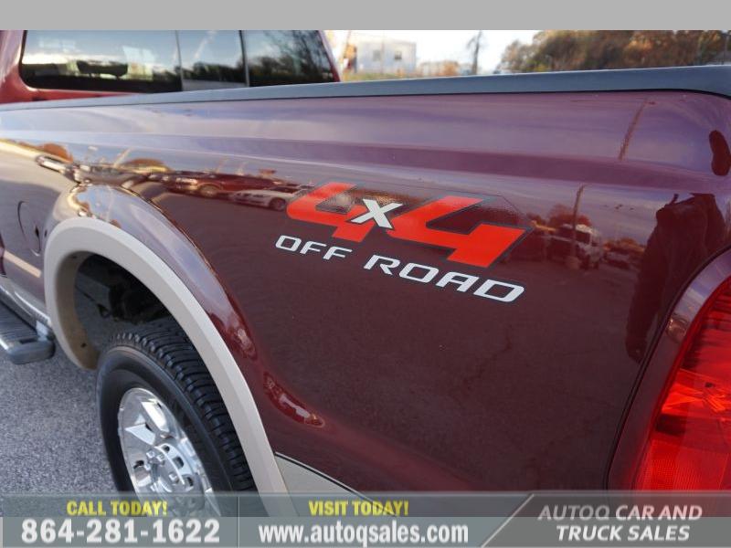 Ford Super Duty F250 2009 price $17,491