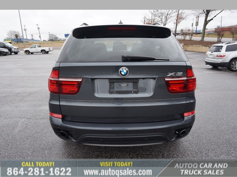 BMW X5 2013 price $17,991