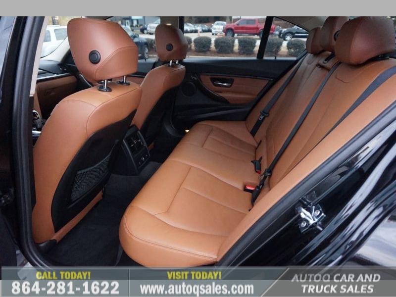 BMW 3-Series 2012 price $14,991
