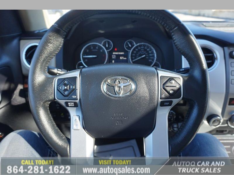 Toyota Tundra 2015 price $26,491