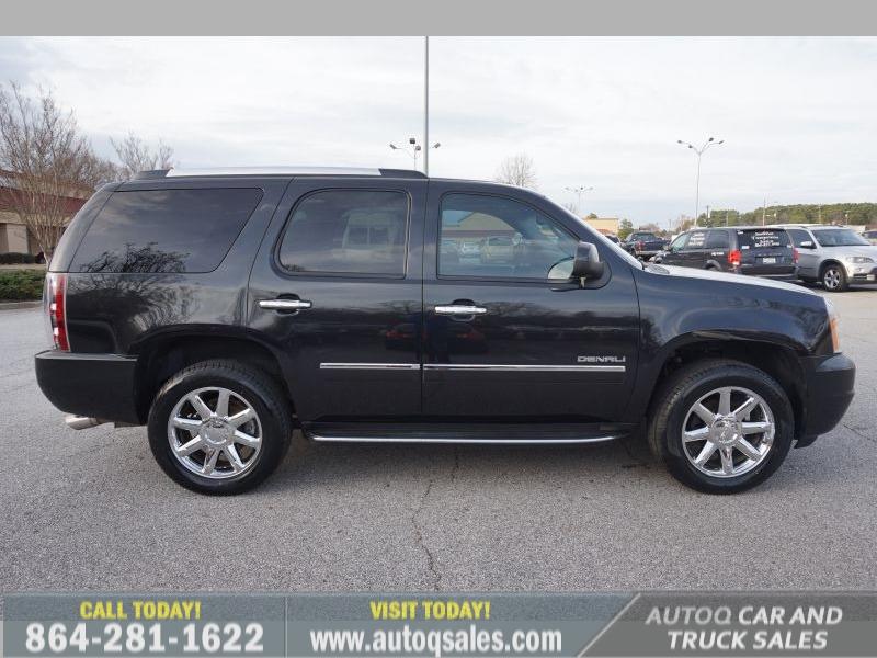 GMC Yukon 2012 price $18,491