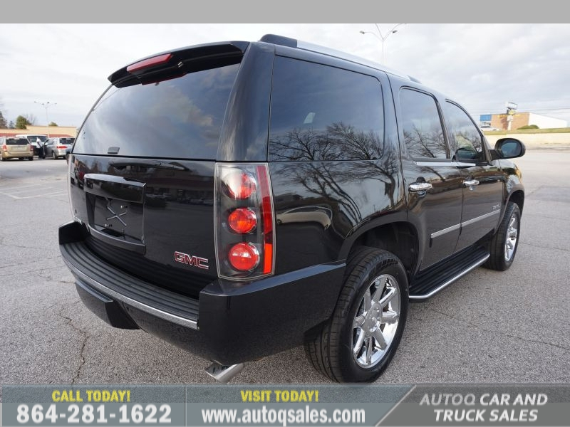 GMC Yukon 2012 price $17,991