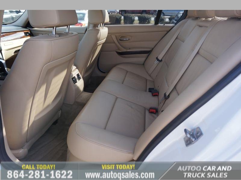 BMW 3-Series 2011 price $9,991
