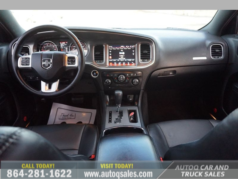 Dodge Charger 2014 price $18,991