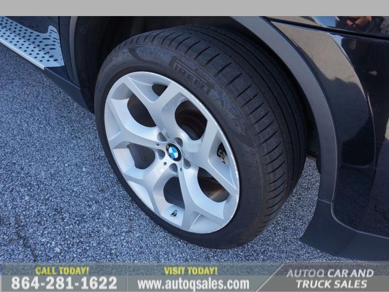 BMW X6 2014 price $22,991