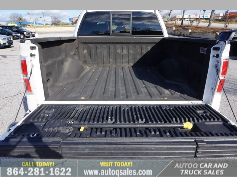 Ford F-150 2013 price $23,491